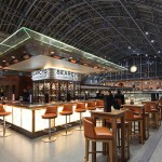 Searcys Bar St Pancras