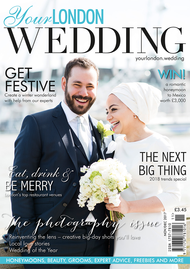 Your london wedding magazine camden weddings your london wedding magazine is a bi monthly magazine for couples planning to marry in london and is one of many successful regional titles from county junglespirit Images