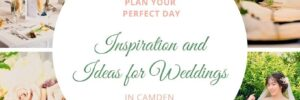 Wedding Inspiration London Camden Venues Suppliers